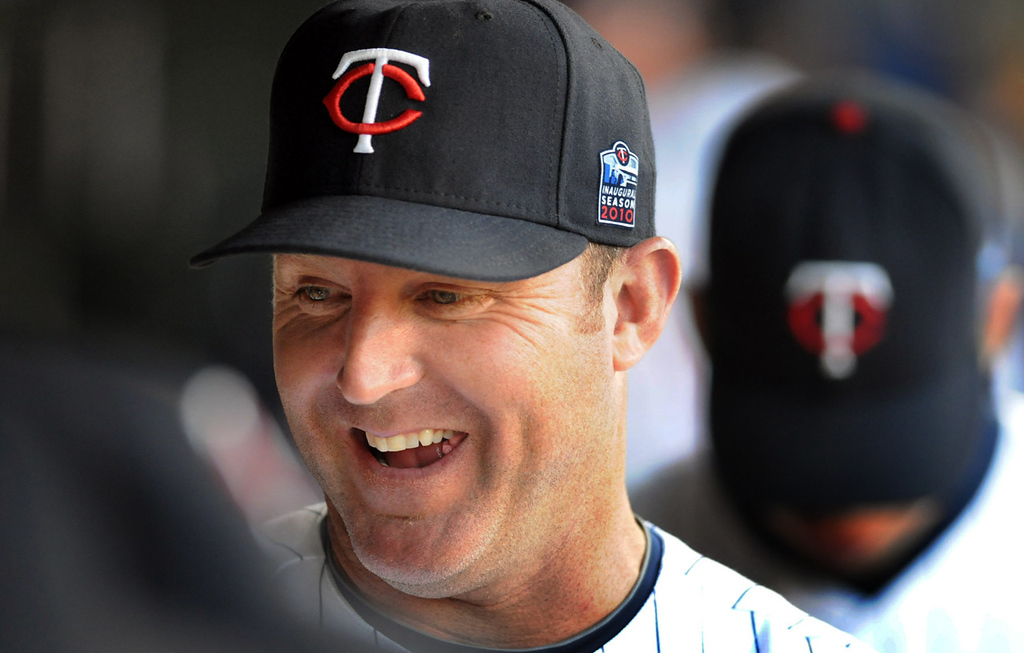. #7 -- Twins designated hitter Jim Thome swatted 25 home runs and had 59 RBIs and a .283 batting average in 2010, his best year as the team\'s DH.  (Pioneer Press: Chris Polydoroff).