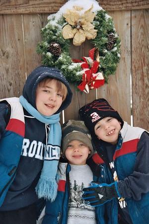 Christmas 2004!