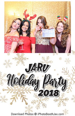 Ja-Ru Holiday Party