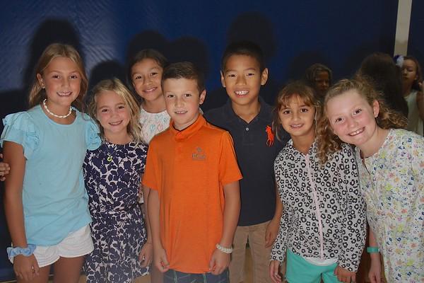 CCS Pic Day Grade 4