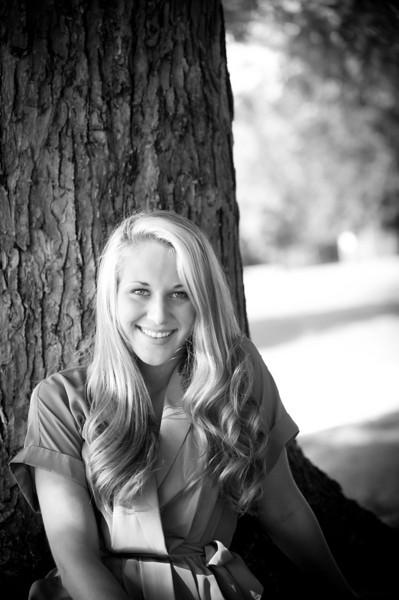 Senior Photo Tia Pion