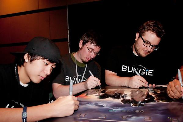 343 Studios Panel