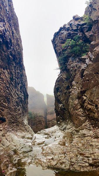 2018 Big Bend National Park