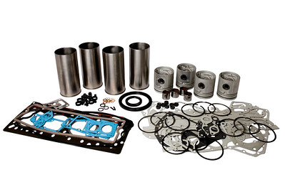 JCB MASSEY FERGUSON ENGINE OVERHAUL KIT U5MK0708