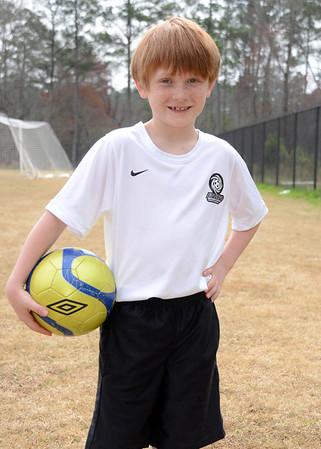 Flanagan BYSA soccer 2014