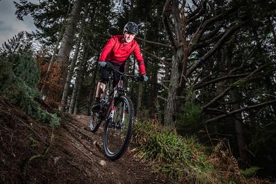 Neil's Mountain Bike shoot