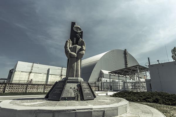 ChNPP: Chernobyl Exclusion Zone pt. IV