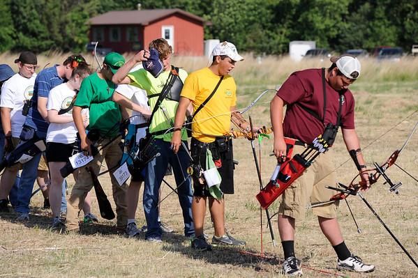 4H Archery