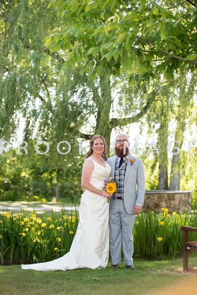 Kevin + Elizabeth