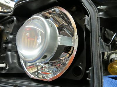headlight lenses