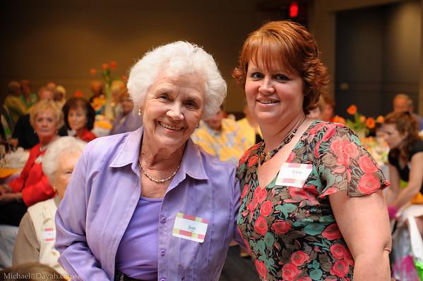 Volunteer Banquet 2009