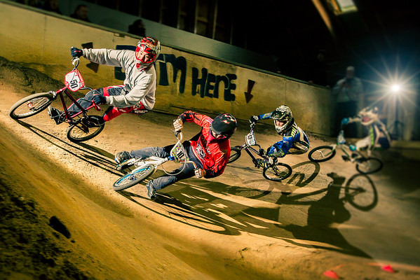 Rehbeins Indoor BMX 1-20-13
