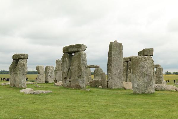 Avebury & Stonehenge