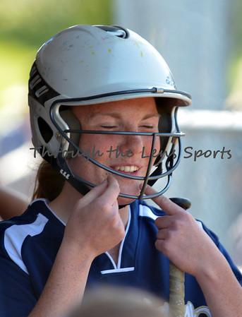 CV vs. WA High School gm 3 Softball