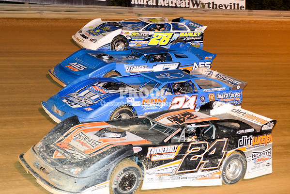 August 30 Pro Late Model Nationals