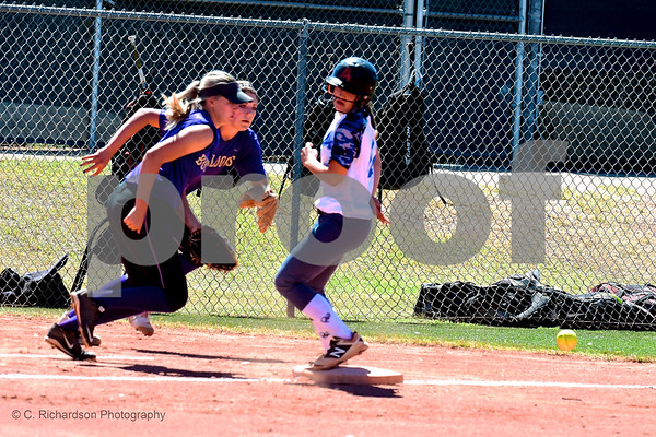 Arcadia vs Queen Creek 04-29-17
