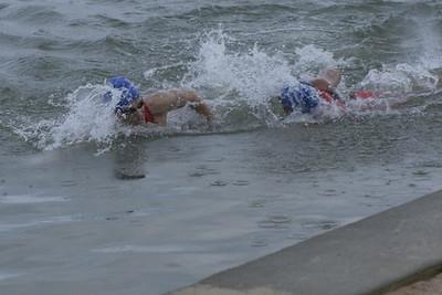 06.21.09: Tellico Sprint Triathlon