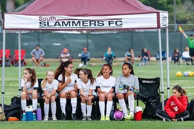 Tustin Slammers Soccer 05.28.16