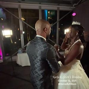 Karla & Erick's Wedding