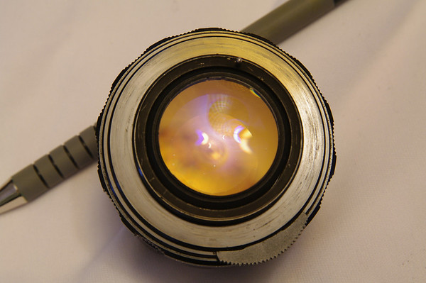 Super-Takumar 50mm f1.4