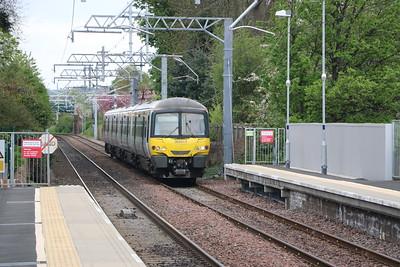 Scotrail Class 365