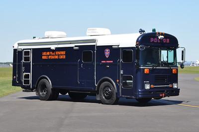 Lakeland Police (FL)