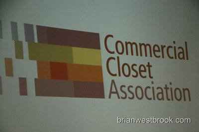 Commercial Closet Corporate Visionary Awards (20 NOV 2006)