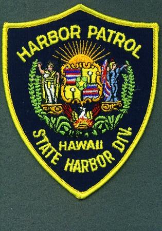 Hawaii Harbor Division