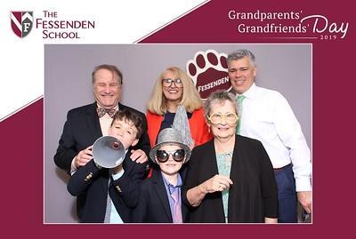 5.3.2019 - Grandparent's Day - The Fessenden School