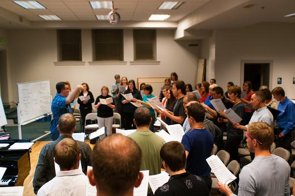 Oct 11 12 Rehearsal