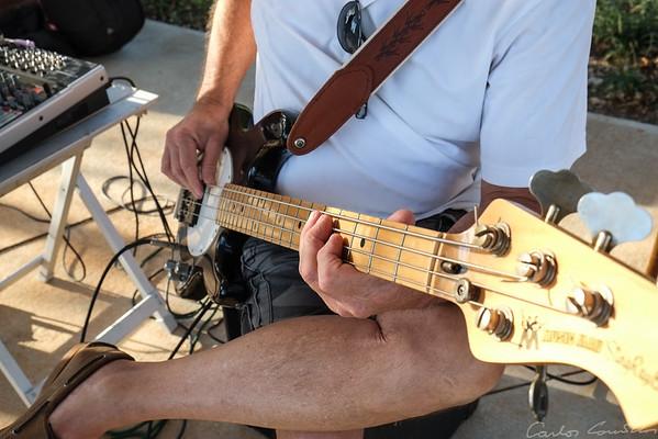 Music at the Park - September 2016