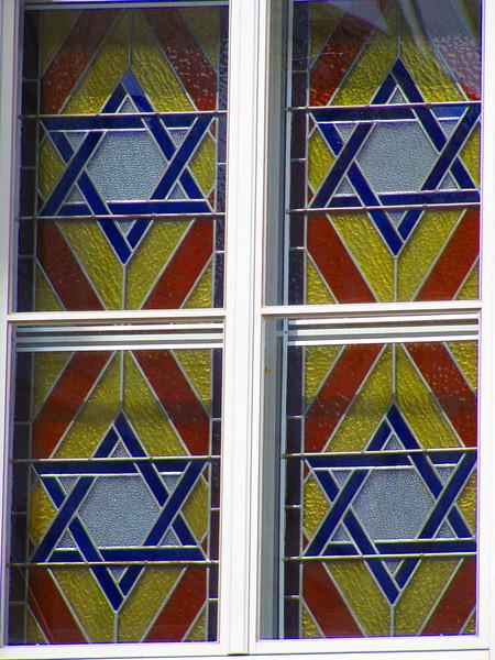 16.1-Jewish Museum window