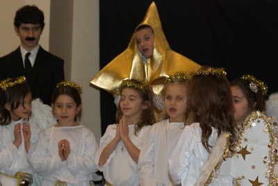 Church School Christmas Pageant - December 22, 2013