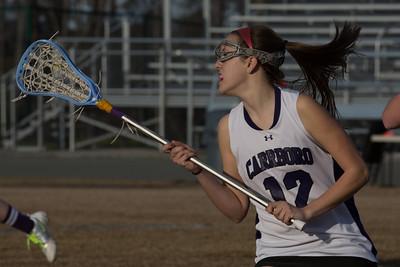 CHS Women's Lacrosse