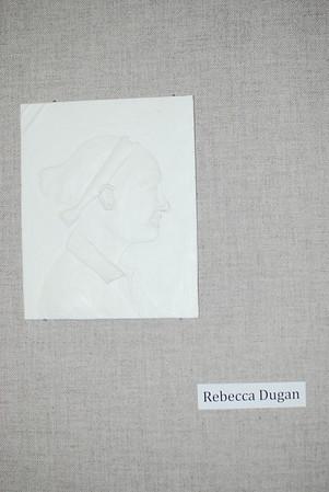 Juniors Honors Art Exhibit - 11/09