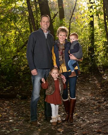 Pieper Family