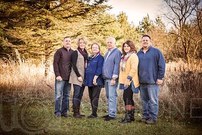 Albrightson Family