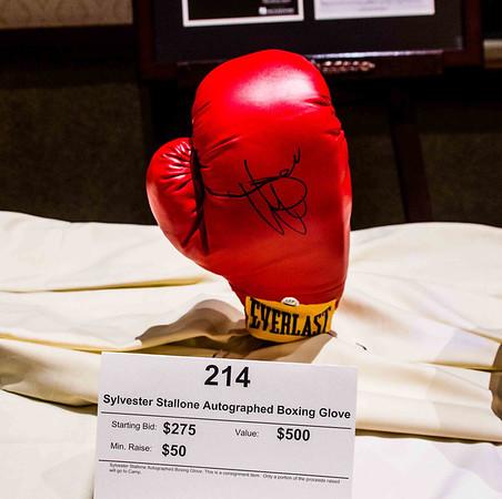 2013 Silent Auction