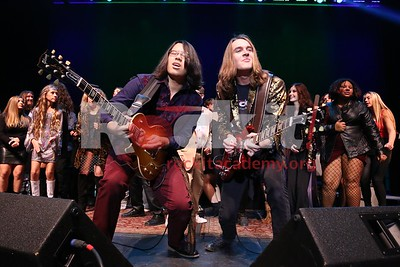 11/3/19 Alive in Red Bank - Count Basie Center - 70s Beatles Solo