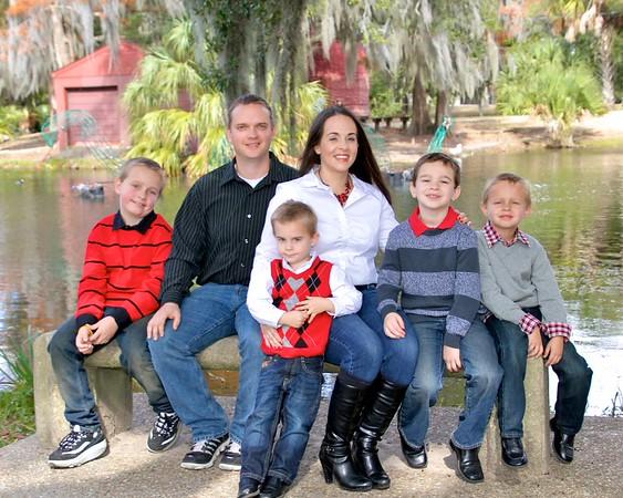 Whipple Family Photos 11-29-14