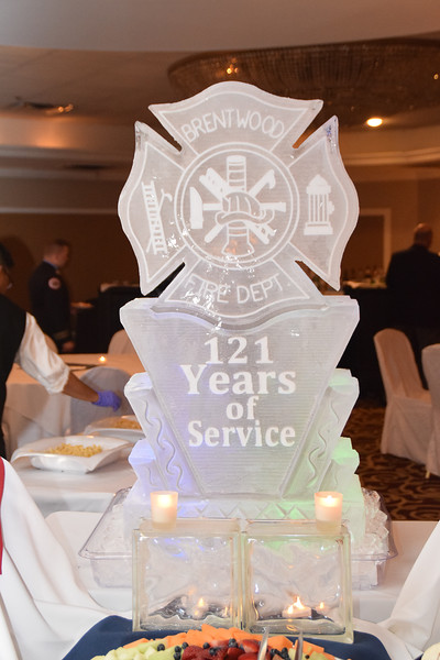 2019 Brentwood Fire Department Installation Dinner