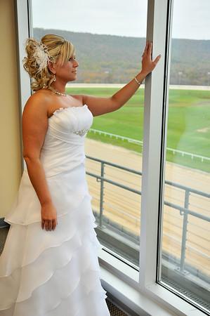Lloyd Wedding 10-22-11