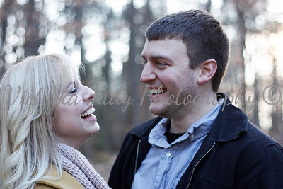 David & Julie Couple's Session -  Feb. 2014