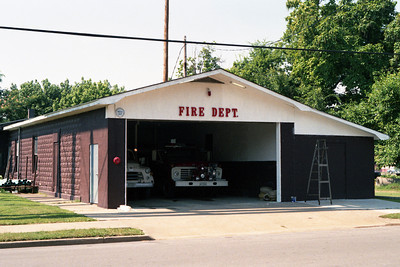 BROOKPORT FIRE DEPARTMENT