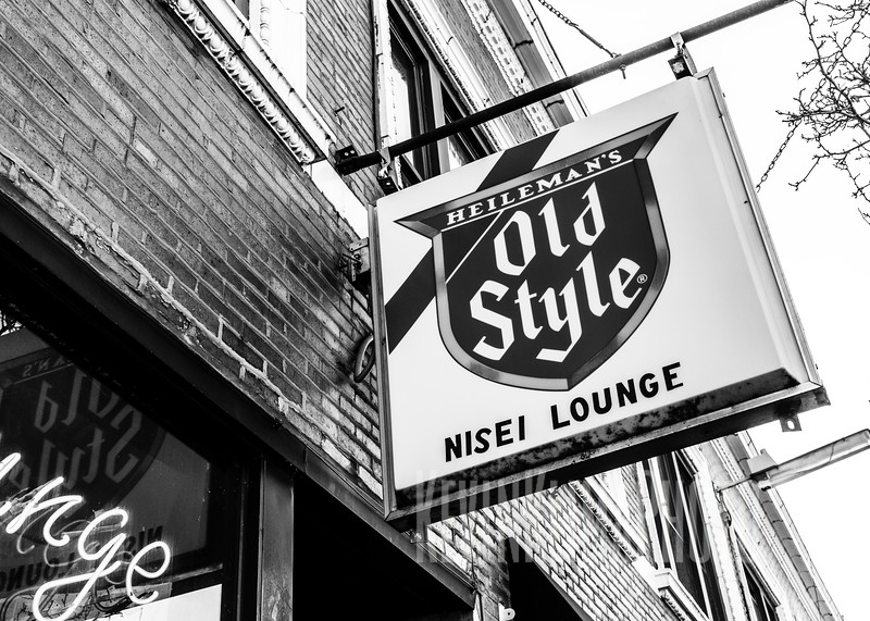 Nisei Lounge