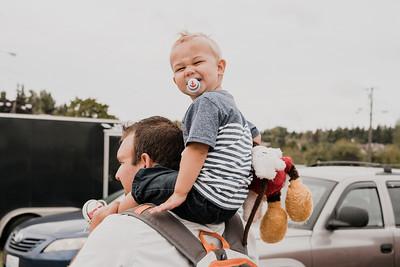 Meacham Family Fair Day