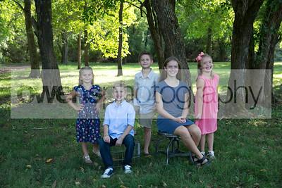 Saeler grandkids