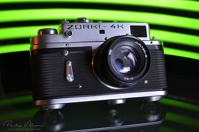 Zorki 4K