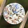 3.36ct Transitional Cut Diamond GIA J VS2 5
