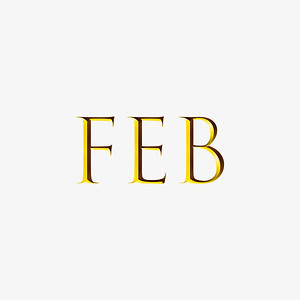 Feb Folder